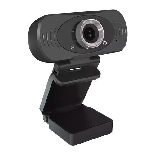 Xiaomi IMILAB 1080p Full HD USB WebCam + Mic PC MAC - Black