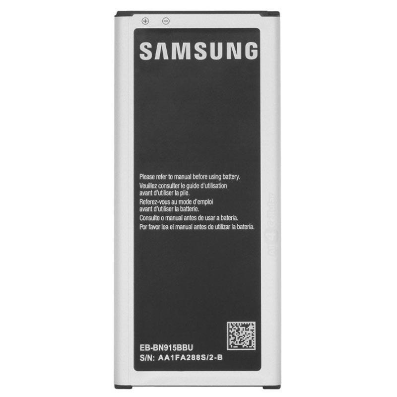 Samsung Galaxy Note Edge Battery 3000mAh