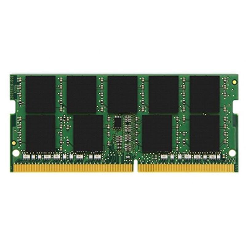Kingston 4GB 2400MHz DDR4 Non-ECC 260-Pin CL17 SODIMM Laptop Memory Module