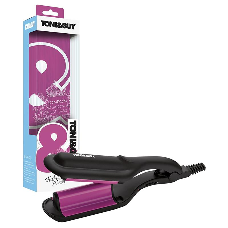 Toni&Guy Style Fix Deep Barrel Waver