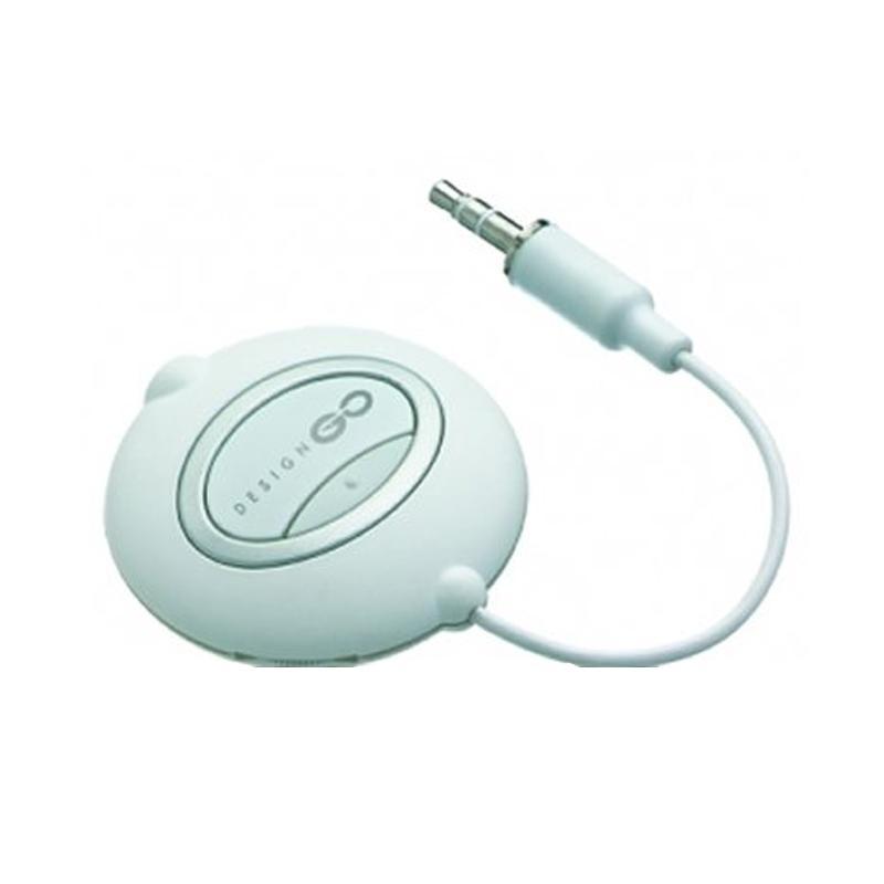 Design Go Link FM Radio Adaptor