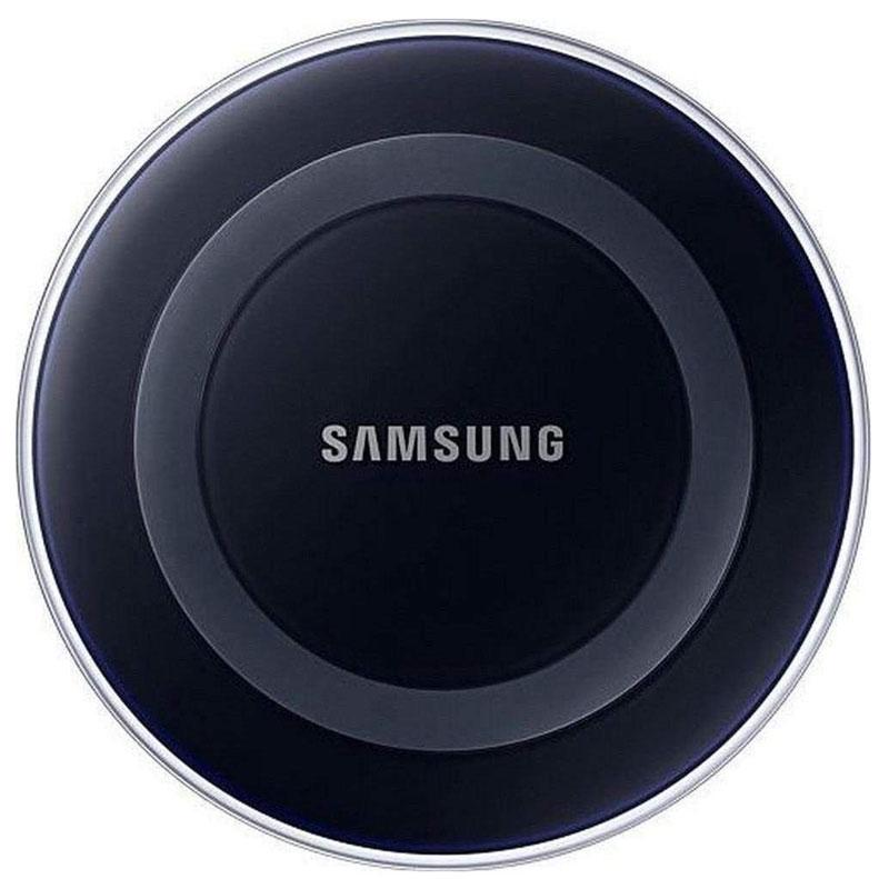 Samsung Wireless Charging Pad for Galaxy S6 - Black