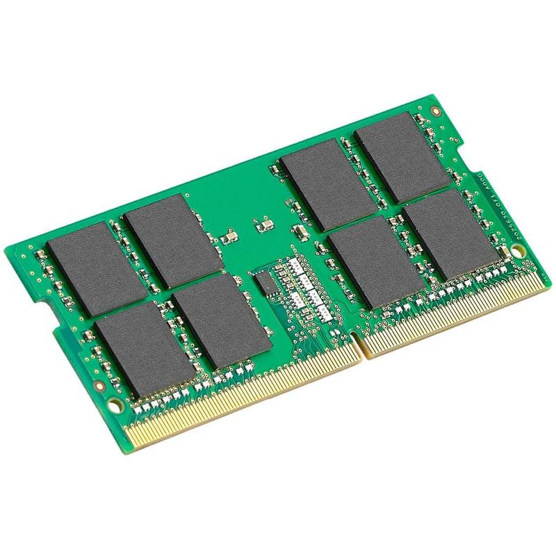 Kingston ValueRAM 16GB 2400MHz DDR4 Non-ECC CL17 288-Pin DIMM PC Memory Module