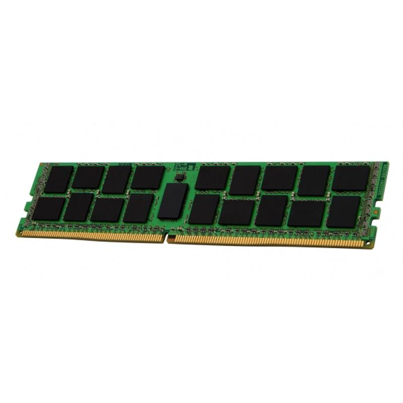 Kingston 16GB (1x16GB) 2400MHz DDR4 ECC CL17 288-Pin DIMM PC Memory Module