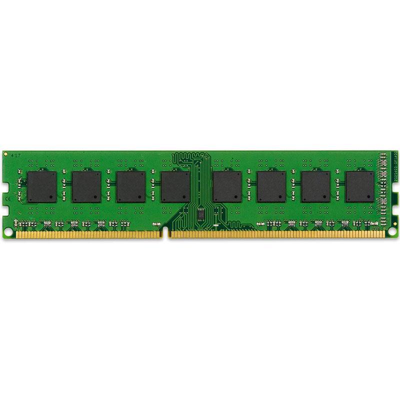 Kingston 4GB (1x4GB) 1333MHz DDR3 240-Pin Non-ECC CL9 DIMM PC Memory Module