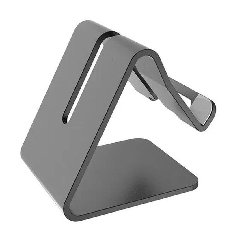 Desktop Mobile Phone Stand/Holder- Black