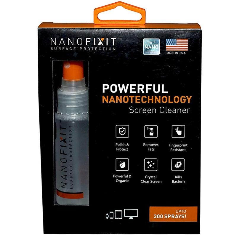 NanoFixit Nano Screen Cleaner