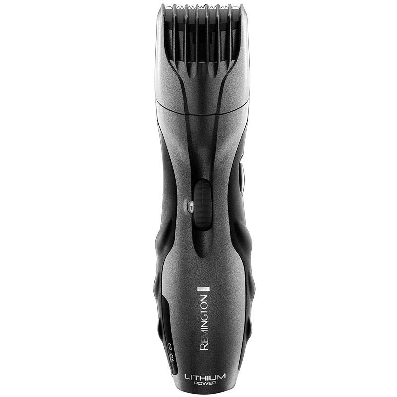 Remington Mens Cordless Lithium Beard Trimmer (MB350L)