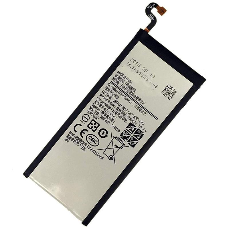 Samsung Galaxy S7 Edge Battery 3600mAh - FFP