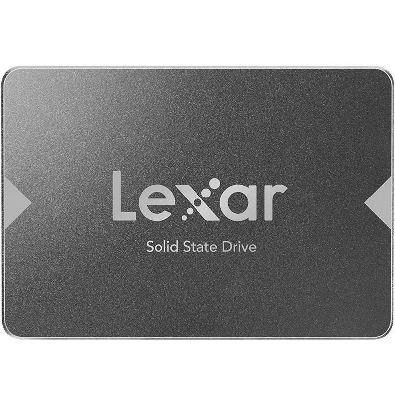 Lexar NS100 256GB SATA III 2.5