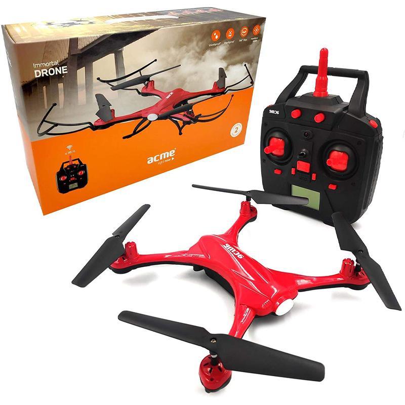 ACME X8200 Immortal Drone