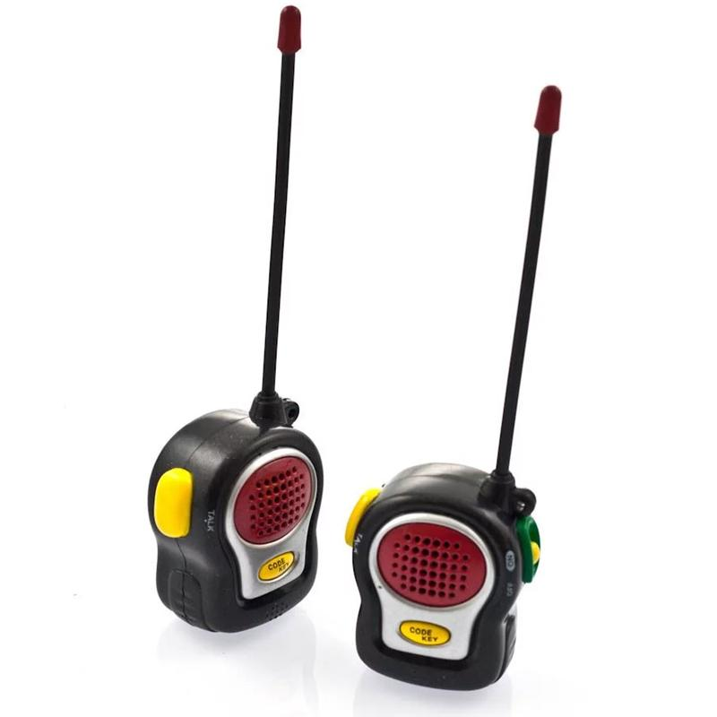 Mighty Mini Walkie Talkies