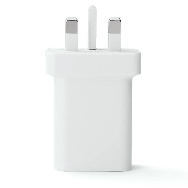 Google 3A USB-C Adapter - White