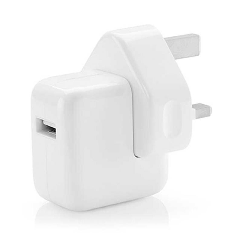 Apple 10W 2.1A iPad Charger Adapter