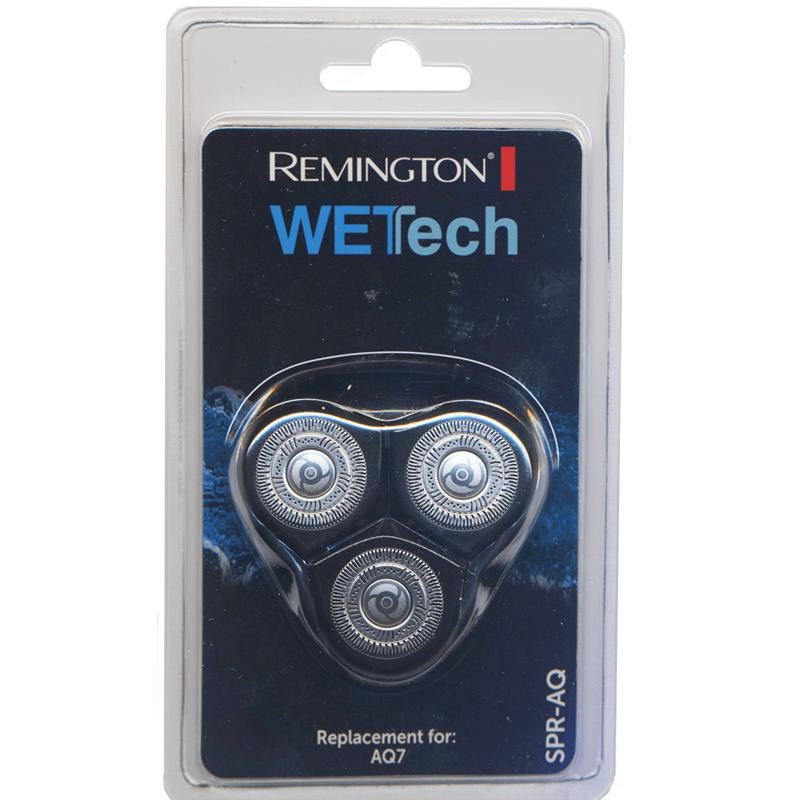 Remington WetTech Rotary Head Replacement for AQ7 (SPR-AQ)