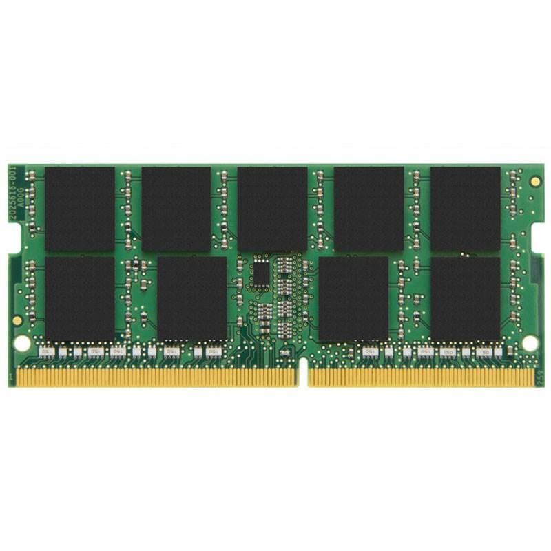 Kingston ValueRAM 16GB (1x16GB) 2666MHz DDR4 Non-ECC 260-Pin CL19 SODIMM Laptop Memory Module