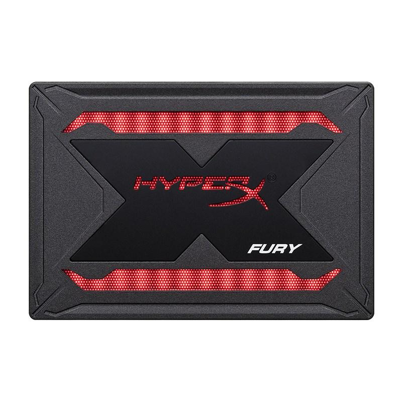 Kingston 480GB HyperX FURY SSD 2.5