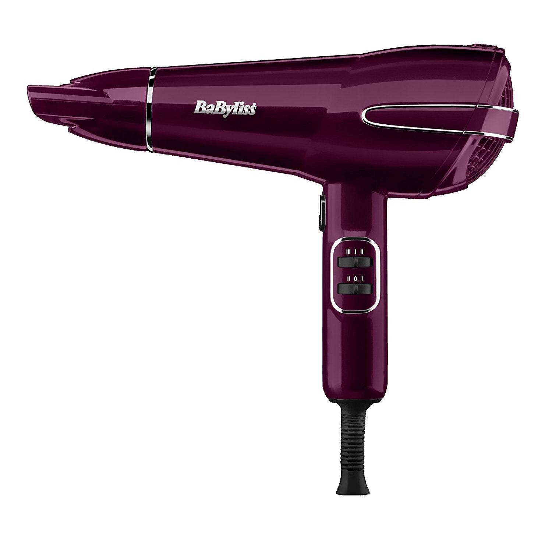 BaByliss Elegance 2100 Hair Dryer