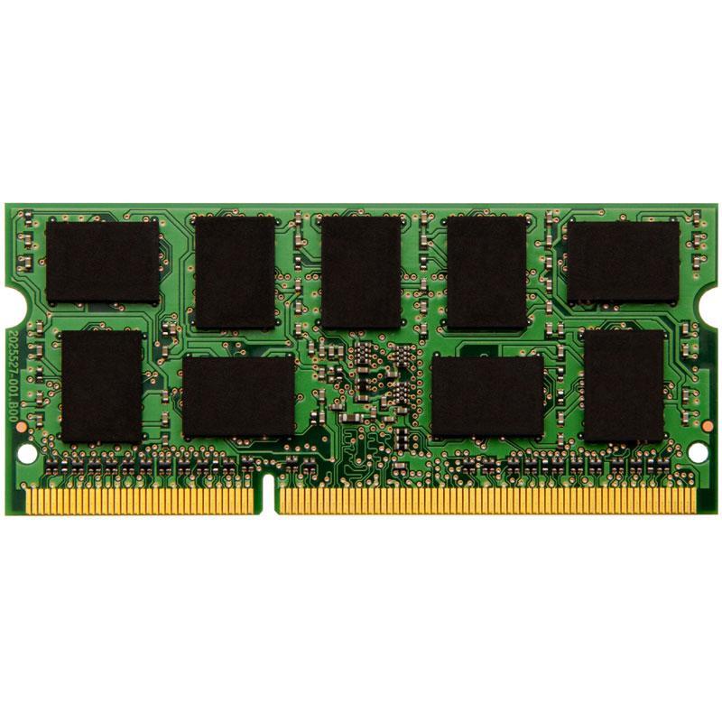 Kingston 4GB 1600MHz DDR3 204-Pin Non-ECC CL11 SODIMM Laptop Memory Module