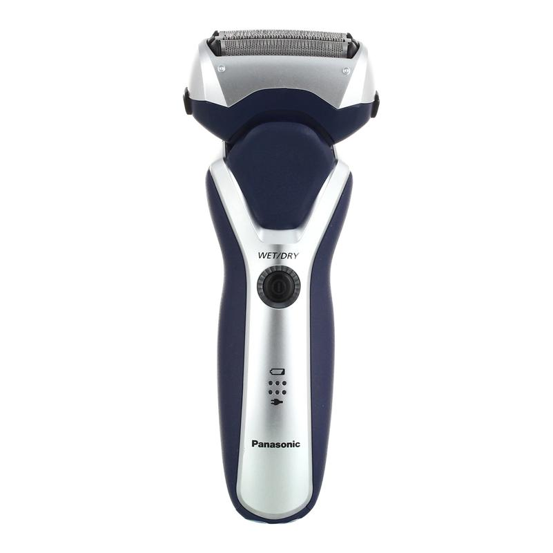 Panasonic Wet and Dry 3-Blade Men's Shaver with LED Indicator