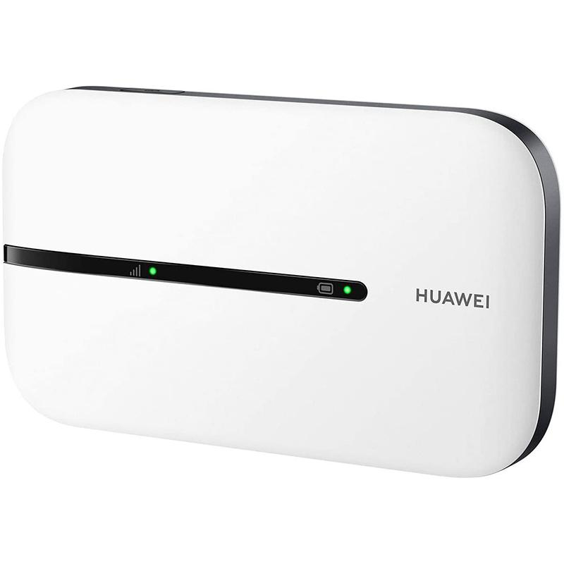 Huawei Unlocked 4G Mobile Broadband WiFi Hotspot (E5576-320) - White