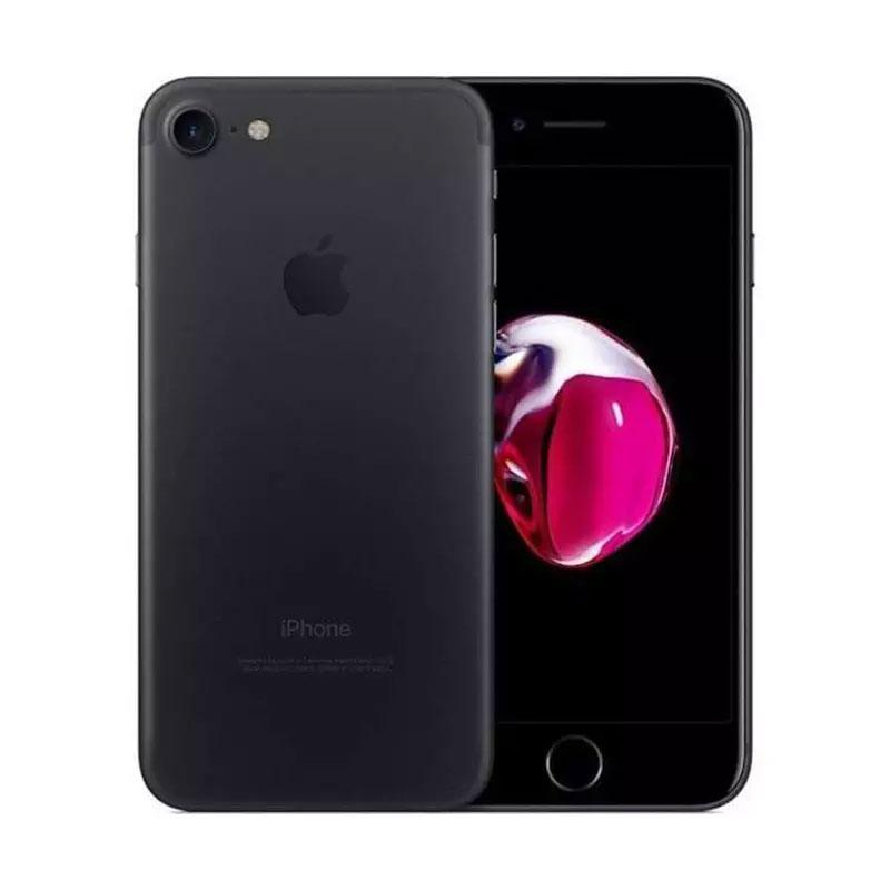 Apple iPhone 7 32GB - Black - Unlocked (Refurbished - Grade B)