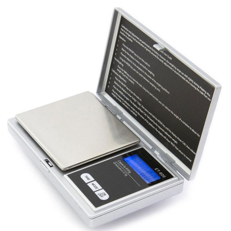 Kenex ET-600 Professional Digital Pocket Scale