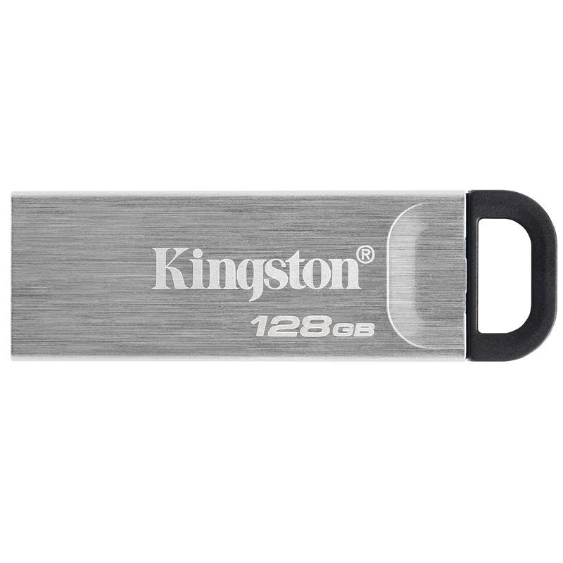 Kingston 128GB DataTraveler Kyson USB 3.2 Flash Drive - 200MB/s