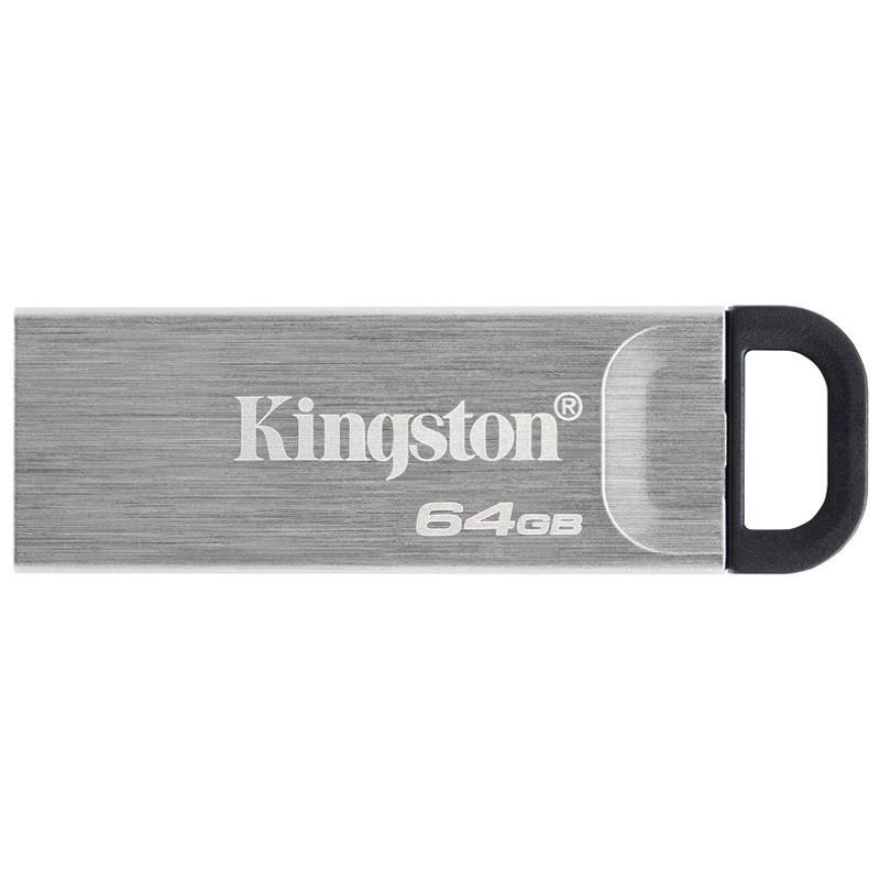 Kingston 64GB DataTraveler Kyson USB 3.2 Flash Drive - 200MB/s