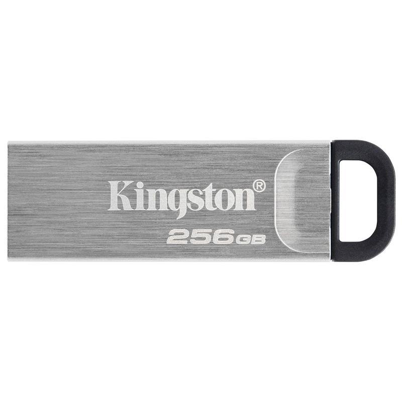 Kingston 256GB DataTraveler Kyson USB 3.2 Flash Drive - 200MB/s