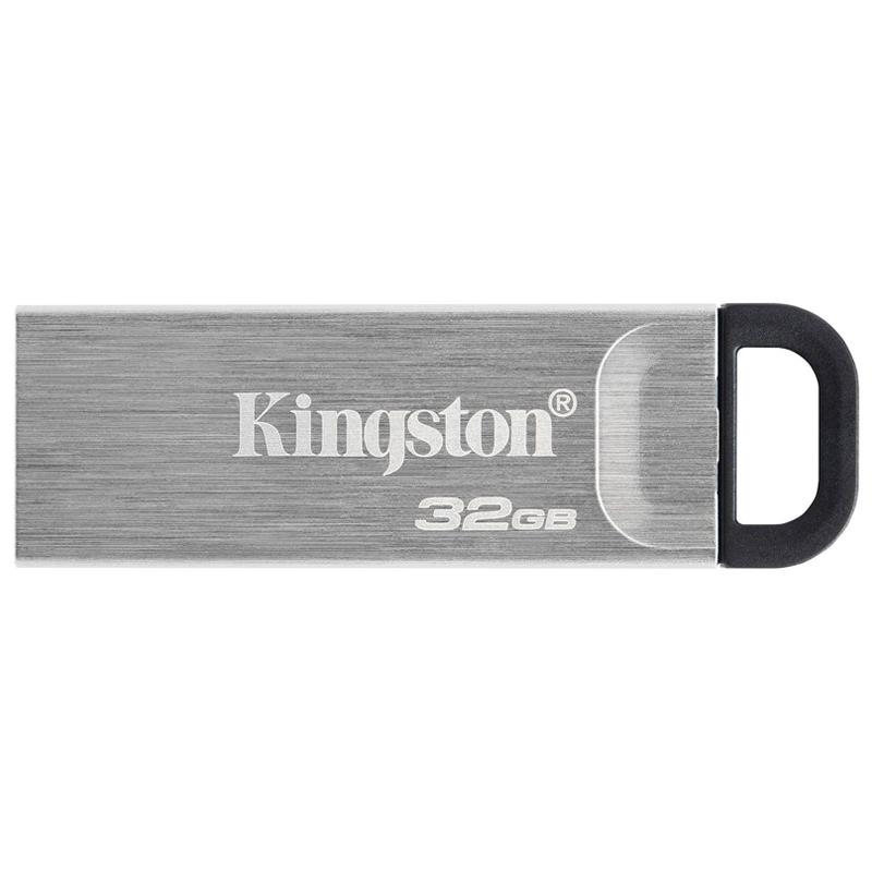 Kingston 32GB DataTraveler Kyson USB 3.2 Flash Drive - 200MB/s