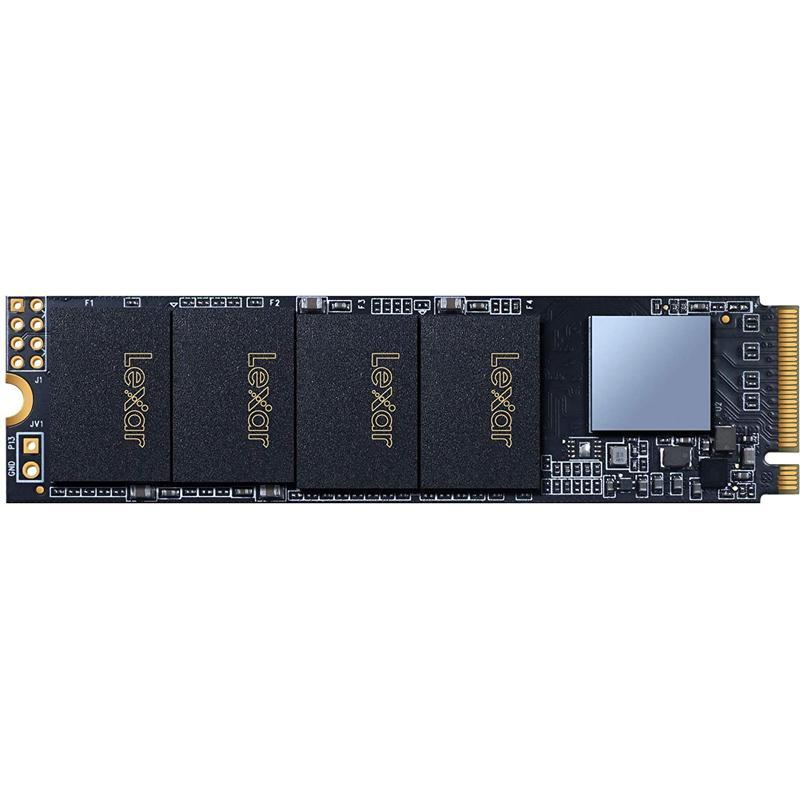 Lexar 500GB NM610 M.2 2280 NVMe - 2100MB/s