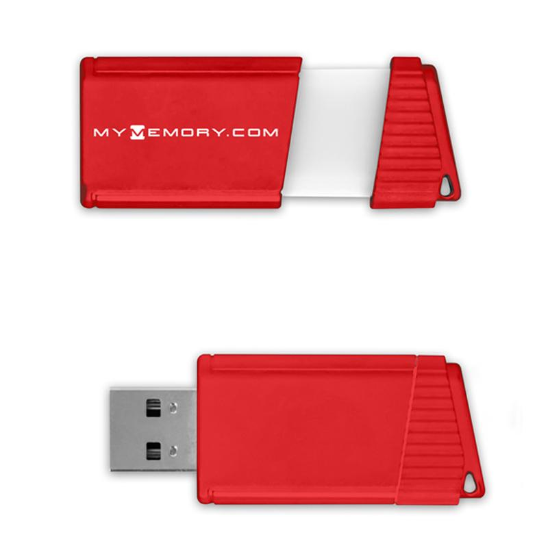 MyMemory 128GB Pulse High Speed USB 3.0 Flash Drive - 400MB/s