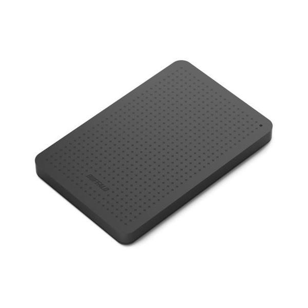 Buffalo 1TB MiniStation Portable USB 3.0 2.5