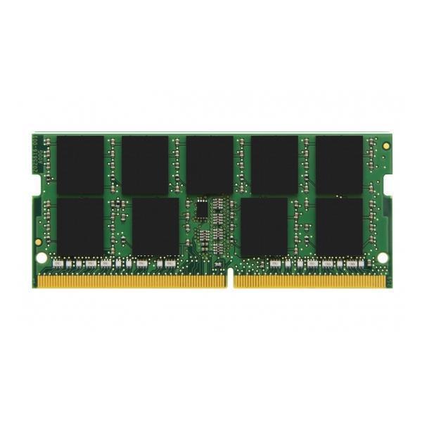 Kingston 16GB (1x16GB) 2666MHz DDR4 Non-ECC 260-Pin CL17 SODIMM Laptop Memory Module
