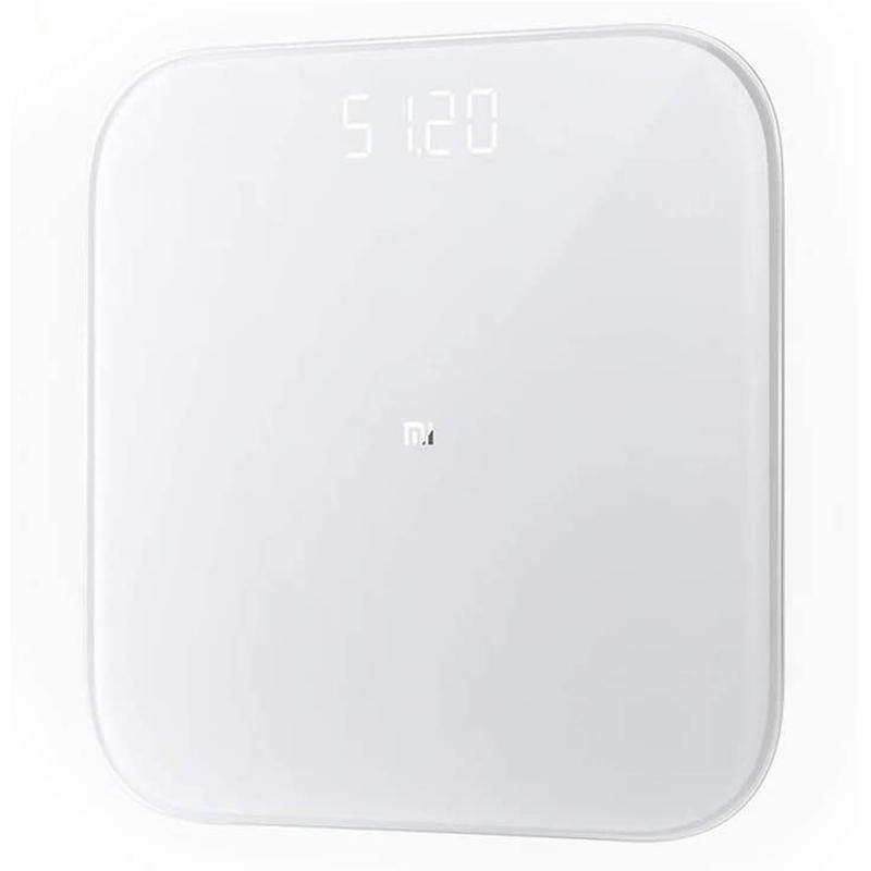 Xiaomi Mi Smart Scale 2 High-Precision LED Display Scales - White