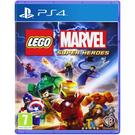 LEGO Marvel Super Heroes (Sony PS4)