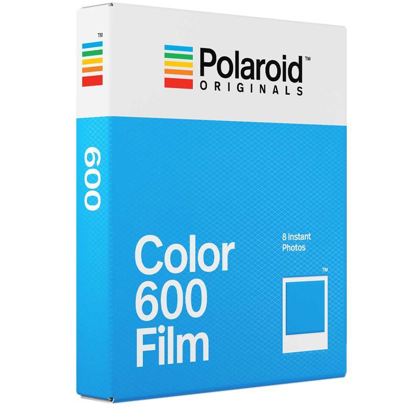 Polaroid Originals Colour Instant Film for 600 Cameras
