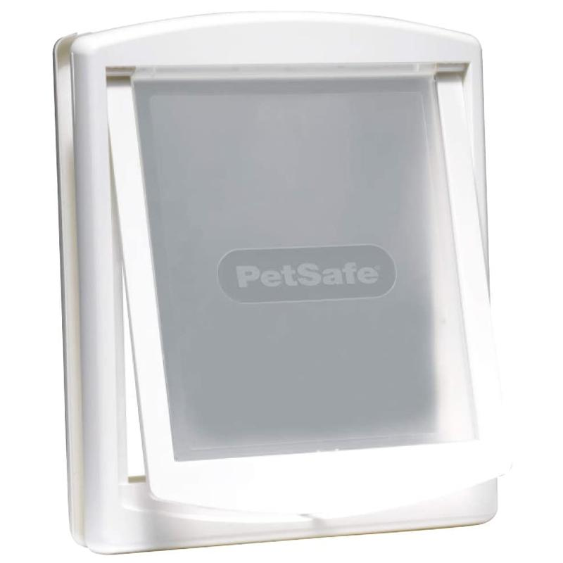 PetSafe Staywell Original 2 Way Pet Door (Medium) - White