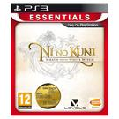 Ni No Kuni: Wrath of the White Witch (Sony PS3)