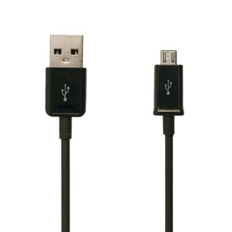 Samsung Micro USB Data Charging Cable - 1M - Black