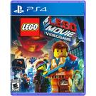The LEGO Movie Videogame (Sony PS4)
