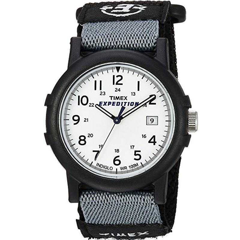 Timex Mens Expedition Camper Watch with Nylon Strap