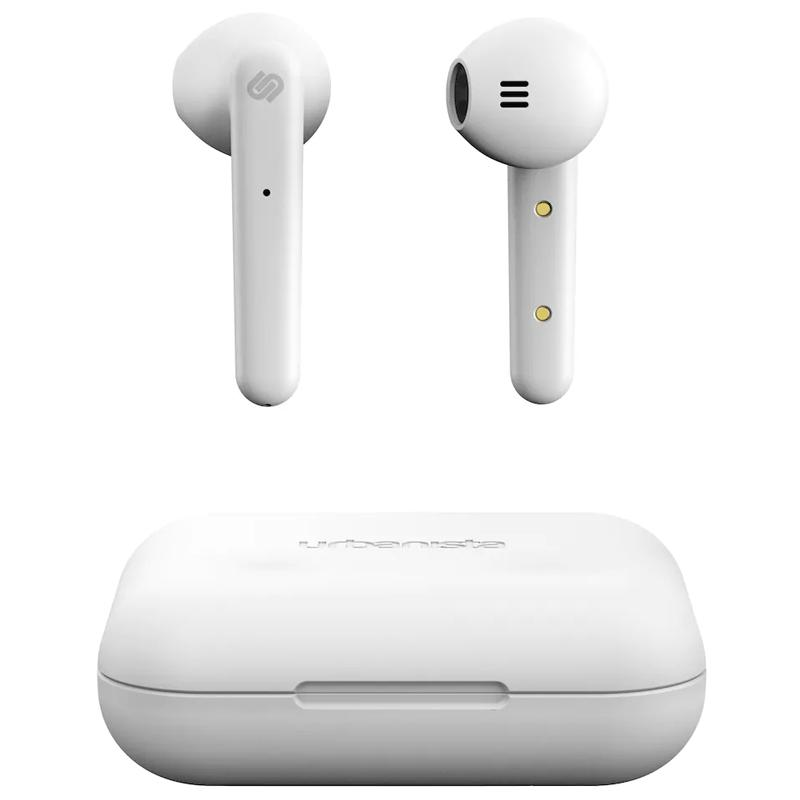 Urbanista Stockholm True Wireless Earphones - Fluffy Cloud