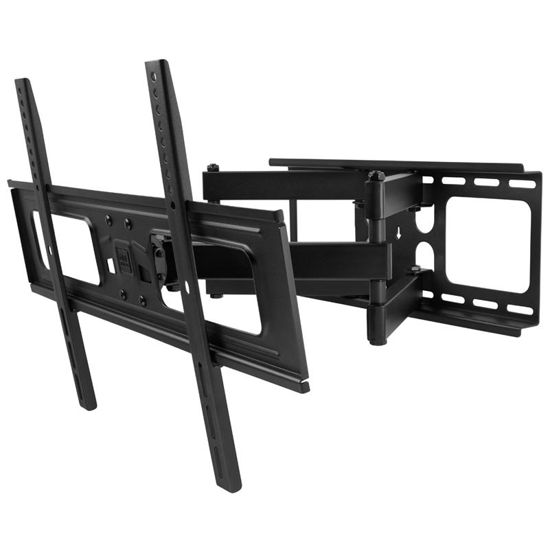 One For All 32-84 inch TV Bracket Turn 120 Double Solid Series