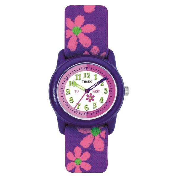 Timex Kids Analogue Time Teacher Watch (T89022)