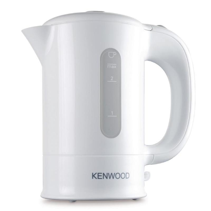 Kenwood Discovery Travel Kettle (JKP250) - 500ML