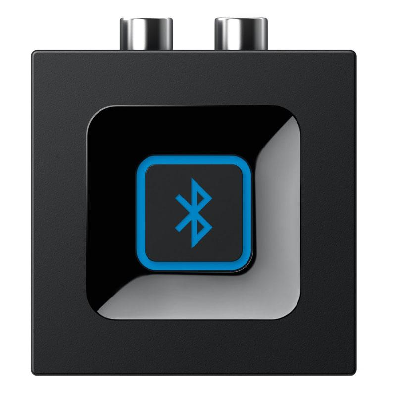 Logitech Wireless Bluetooth Audio Adapter