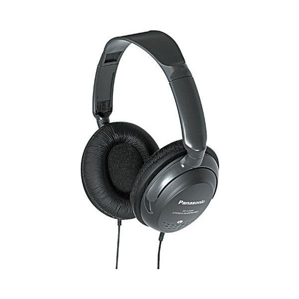 Panasonic RP-HT225 Overhead Headphones