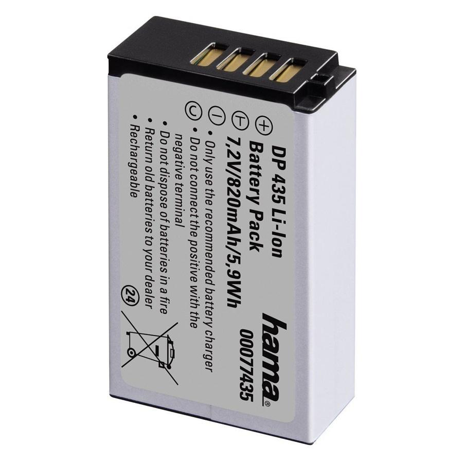 Hama Nikon EN-EL20 Camera Battery